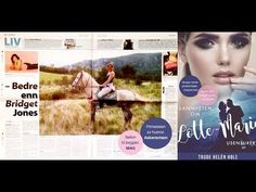 Lotte-Marie bøkene er bedre enn Bridget Jones! Bridget Jones, Cosmopolitan, Humor, Movies, Movie Posters, Films, Humour, Film Poster, Funny Photos