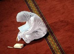 New Muslims, be patient when learning Islam. Here is some advice!