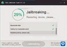 As we obtain ready to iOS 8.1.3 to be release, a little bit turning to iOS 8.2. by beta 4 released in the most recent little of days, question are being asked since to Taig jailbreak be able to give a jailbreak for the after that iOS update.