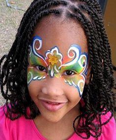Mariposa caribeña