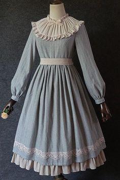 Old Fashion Dresses, Old Dresses, Vintage Dresses, Vintage Outfits, Fashion Outfits, Victorian Era Dresses, Fashion Boots, Pretty Outfits, Pretty Dresses