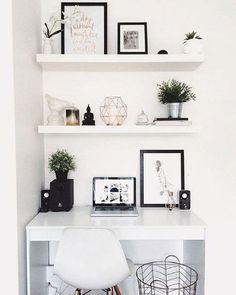 Resultado de imagen para espacio escritorio en cocina