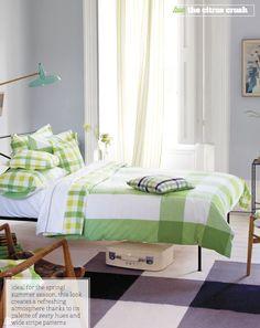 Three Ways To A Brilliant Bedding Update – Bright.Bazaar