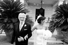 barbaradicretico photography italy  father and daughter, wedding, bride, barbara di cretico photography