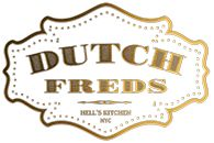 Dutch Fred's | A Hell's Kitchen Local serving craft cocktails