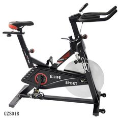 china best spin bike suppliers