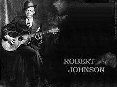 Robert Johnson, if you love the guitar, you have to love Robert Johnson.