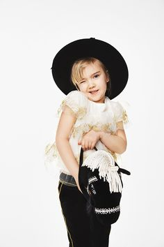 Check out the wonderful H&M Studio A/W 2016 kids collection. In selected stores and at hm.com Thursday September 8th. | H&M Studio