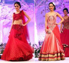 Monga's  - Asiana Bridal Show 2013