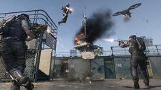 Call of Duty Advanced Warfare contará con 14 mapas multijugador en su lanzamiento