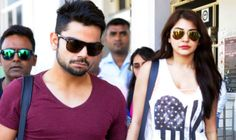 Lovebirds Virat Kohli and Anushka Sharma have always made headlines with their cute moments.Anushka Sharma and Virat Kohli never fail to express their love for each other.