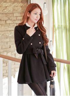 Elegant coat ♥