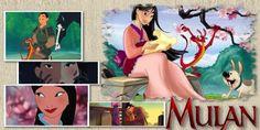 Mulan Movie Quotes