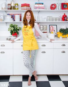 APT with LSD: Taylor Tomasi Hill's New York Apartment - Culture - Vogue