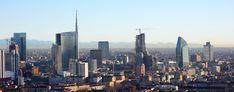 Milano skyline 02 - Culture of Italy - Wikipedia, the free encyclopedia