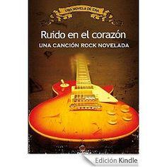 Seguimos en el Top 100 Kindle Música... ¿Ya has leído esta novela rock con BSO?