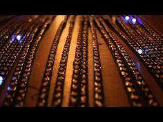 Rayo arbóreo 140808 - prueba de LED