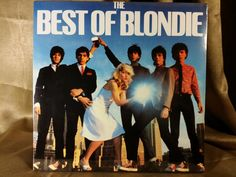 Check out this item in my Etsy shop https://www.etsy.com/listing/211647807/the-best-of-blondie-vinyl-album-record