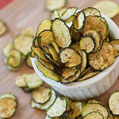 5 Healthy Veggie Chips to Snack on This Summer | Women's Health Magazine