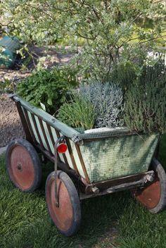 12 Deko Ideen Für Den Garten | Mein Schönes Land Bloggt