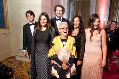 After a year of tragedies, the Missoni family begins to chart a new course forward.