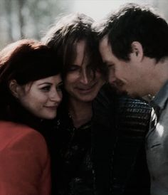 Rumple's Family-is it weird that i think now that rumple is gone belle and bae should have a thing.