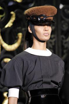 divashyne.com :: Designer Fashion Blog: Louis Vuitton FW 2011