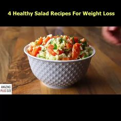 4 Healthy Salad Recipes For Weight Loss, The Chubby Girls Should Eat 💃💃💃 #AmazingPlusSize, #PlusSize, #chubby, #chubbygirl, #bigandblunt, #bigandbeautiful, #plussizemodel, #fatgirl, #fullfigured, #plussizelife, #bigbeautifulwomen, #plussizebeauty, #plussizeswimwear, #plusisequa, #makeuphairstyle, #makeup, #hairstyle, #makeuptransformation, #tutorial, #using, #topmakeup, #beauty, #fashion, #Skincare, #loseweight, #Banana, #health, #Water Weight Loss Meals, Makeup Hairstyle, Chubby Girl, Plus Size Beauty, Healthy Salad Recipes, Full Figured, Potato Salad, Food And Drink, Skincare