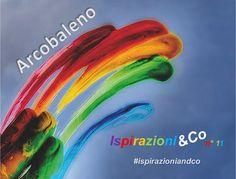 L'arcobaleno in musica. (La Terra dei Mannari)