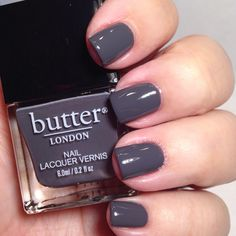 Butter London Steampunk Ball Collection - Full Steam Ahead (Glossy)