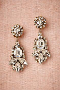 Ishtar Earrings