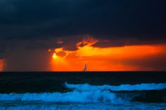 https://flic.kr/p/eFkVPt | sailboat, sunset & storm - Tel-Aviv beach - Israel - Explored - June 7th, 2013 | Thank you all, for all your nice comments and faves!  Please don't use my images without my explicit permission. © all rights reserved.