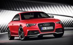 Audi RS5 2013.    More cars: http://machomax.com/autos/