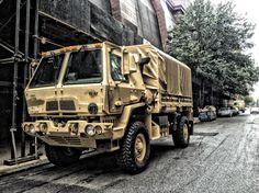 Oshkosh #army #oshkosh #truck