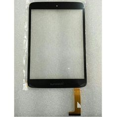"Free shipping New For 7.85"" Sunstech TAB785DUAL tablet touch screen Touch Panel Digitizer Sensor Glass Replacement Parts"