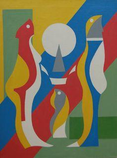 "Saatchi Art Artist Volodymyr Stadnychuk; Painting, ""The Family"" #art"