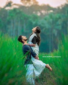 Indian Wedding Couple Photography, Wedding Couple Poses Photography, Couple Photography Poses, Photography Photos, Poses Pour Photoshoot, Wedding Photoshoot, Romantic Couple Images, Love Couple Photo, Pre Wedding Poses