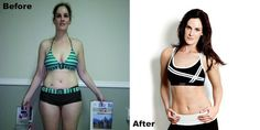 Carien | Success Stories | Fitness Magazine