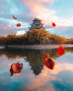Hirosima Castle