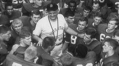 Woody Hayes' Ohio State Buckeyes -