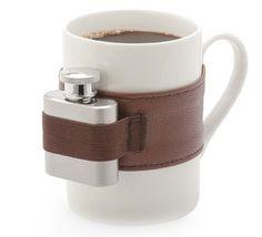 EXTRA SHOT COFFEE MUG