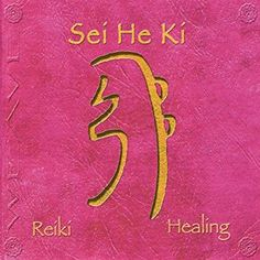 Sei He Ki: I am protected by divine love and wisdom from negative energy