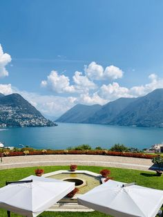 Hotel Villa Principe Leopoldo - a fairy tale home away from home, Lugano Lugano, Weekends Away, Home And Away, Fairy Tales, Beautiful Places, Villa, Europe, Mountains, Luxury