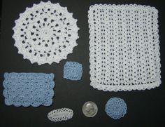 Star Wars Crochet Doll Pattern : 1000+ images about Miniature Crochet on Pinterest ...
