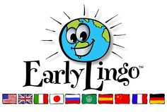 Thrifty Nifty Mommy: It's Never Too Early To Learn With Early Lingo Giveaway. Win a 6 DVD set in the choice of language.