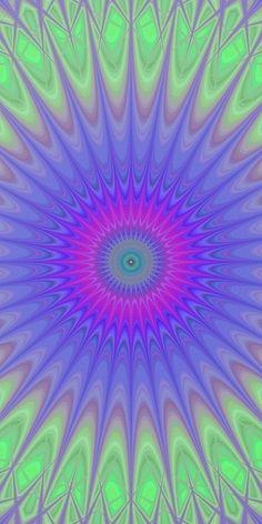 Geometric Mandala Design Collection on Society6