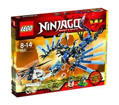 LEGO 2521 - Drache des Blitzes Lego http://www.amazon.de/dp/B005DRP2IA/ref=cm_sw_r_pi_dp_TjXHub15WPBSH