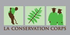 LA Conservation Corps - LA (jobs)