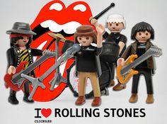 Rolling Stones - Playmovil