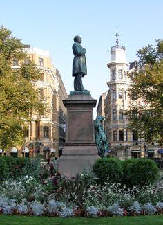 Faroe Islands, Helsinki, Finland, Denmark, Statue Of Liberty, Norway, Sweden, Vikings, Countries